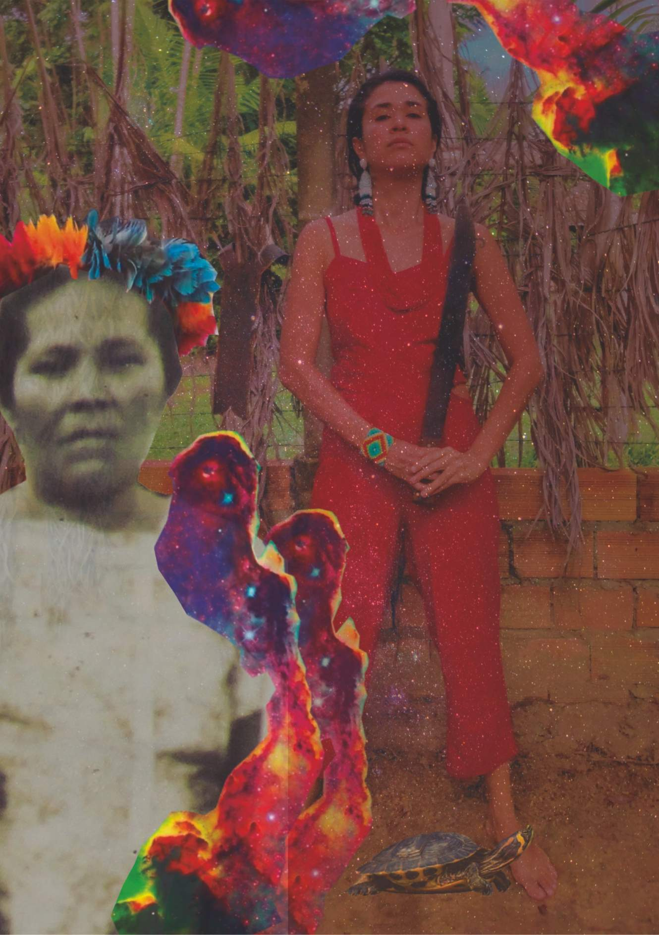 Memories of Tracajá: In the company of Maria Fortunata