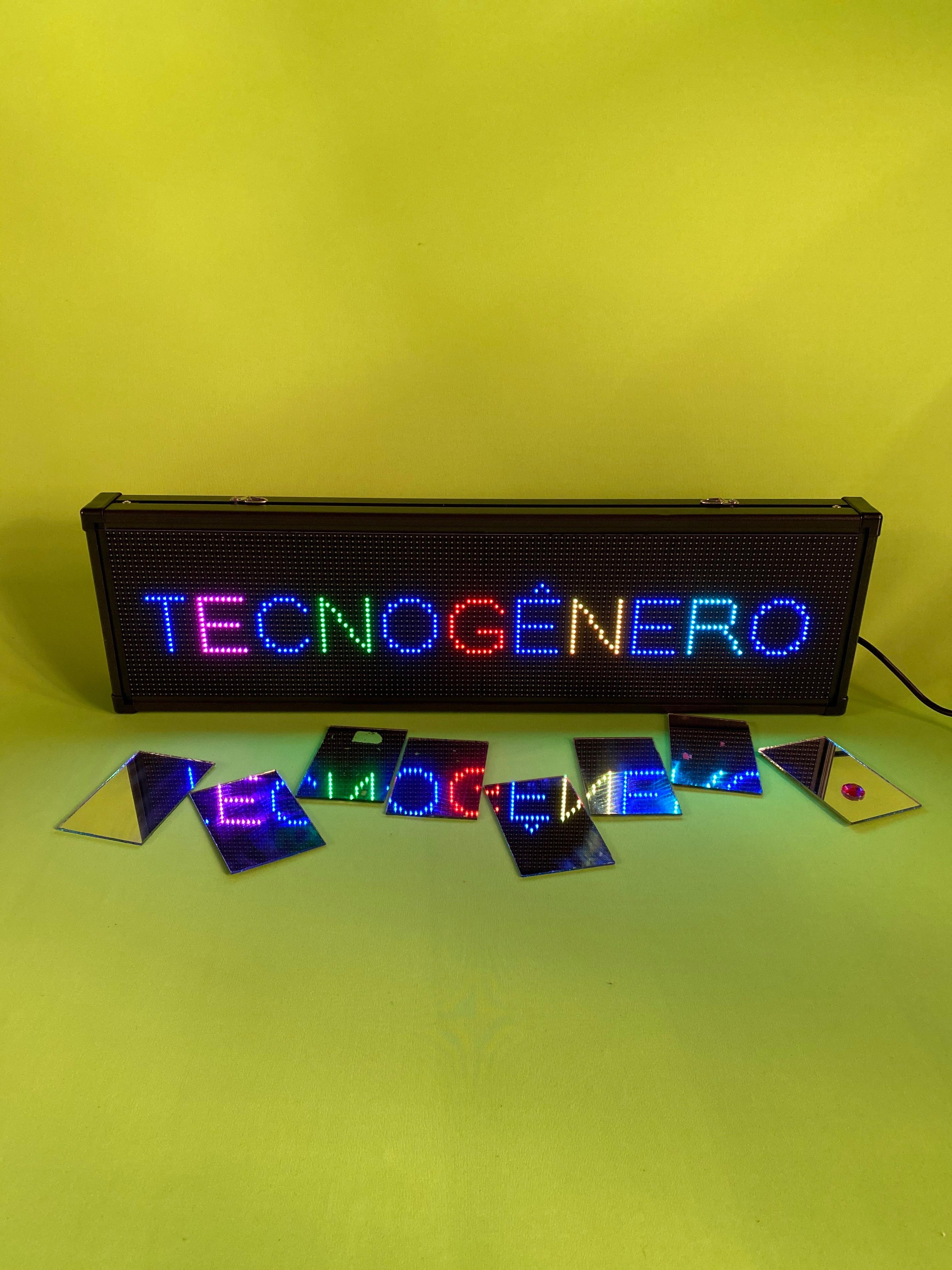 tecnogênero