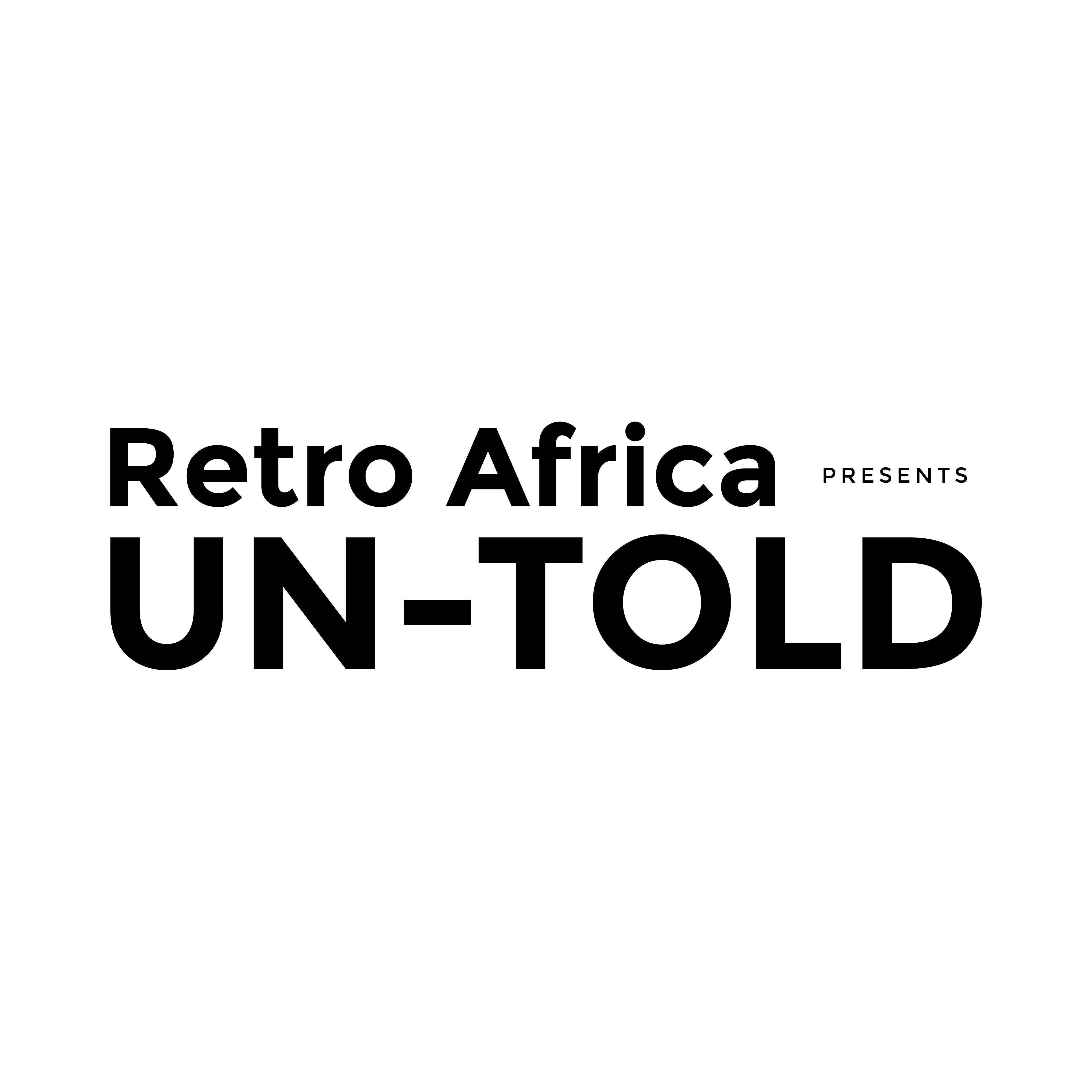 un-TOLD (Ground Floor)