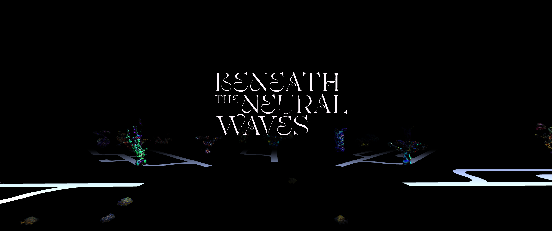 Poster image for Beneath the Neural Waves 1.2