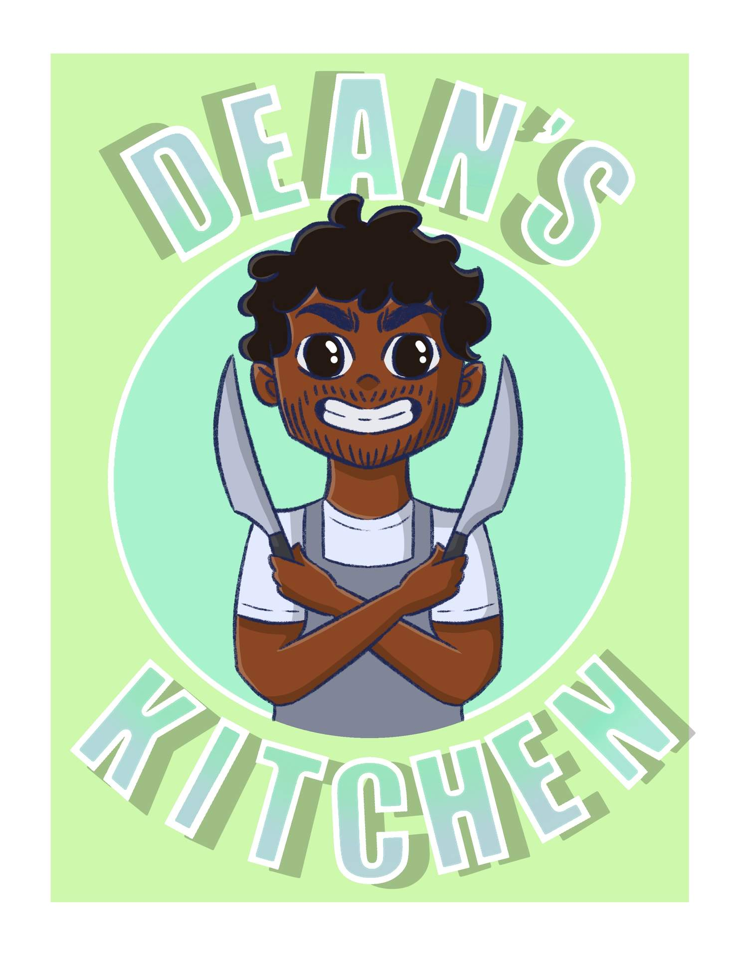 Dean's Kitchen