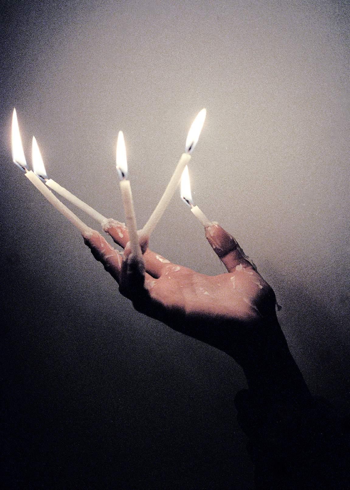 Hand of Glory I