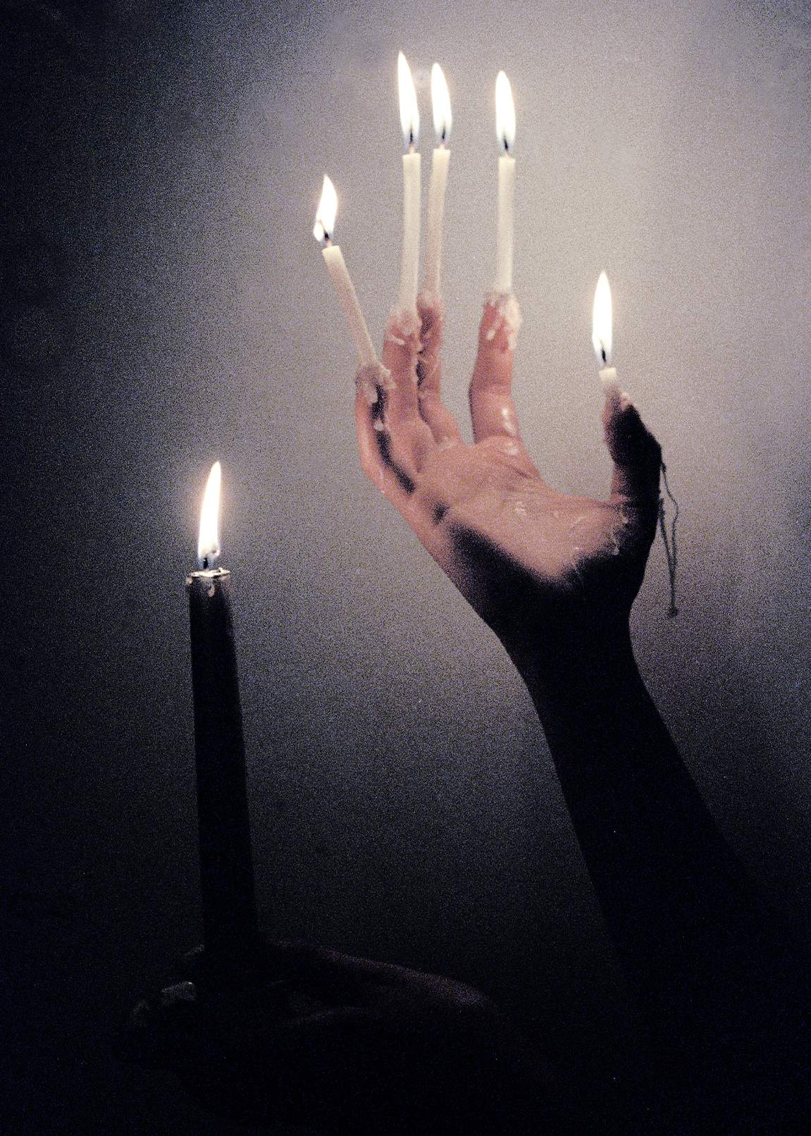 Hand of Glory II