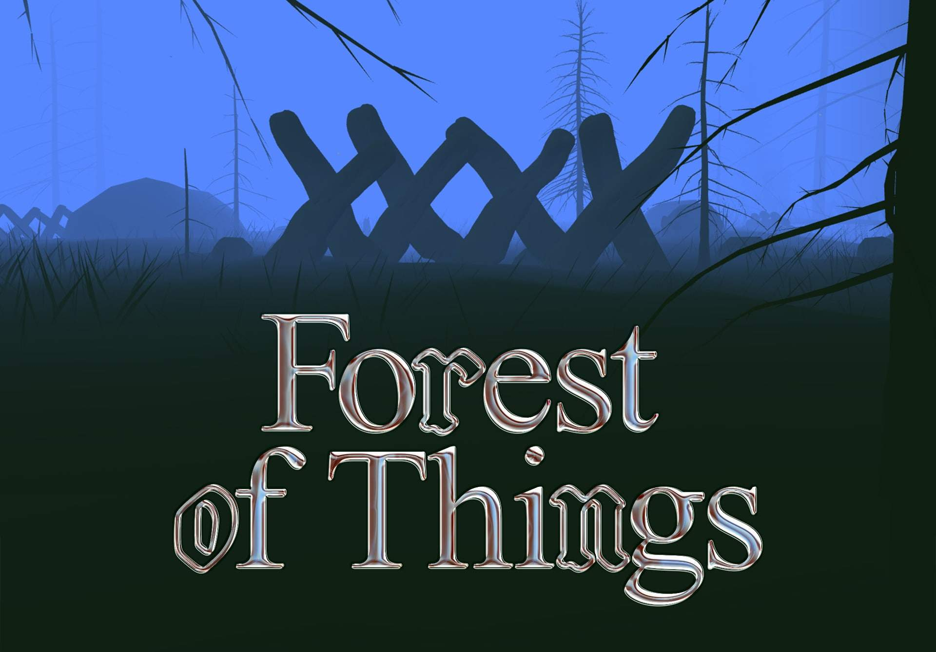 Forest of Things