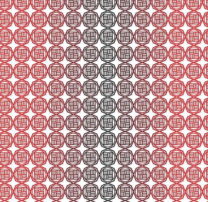 Korean Emblem