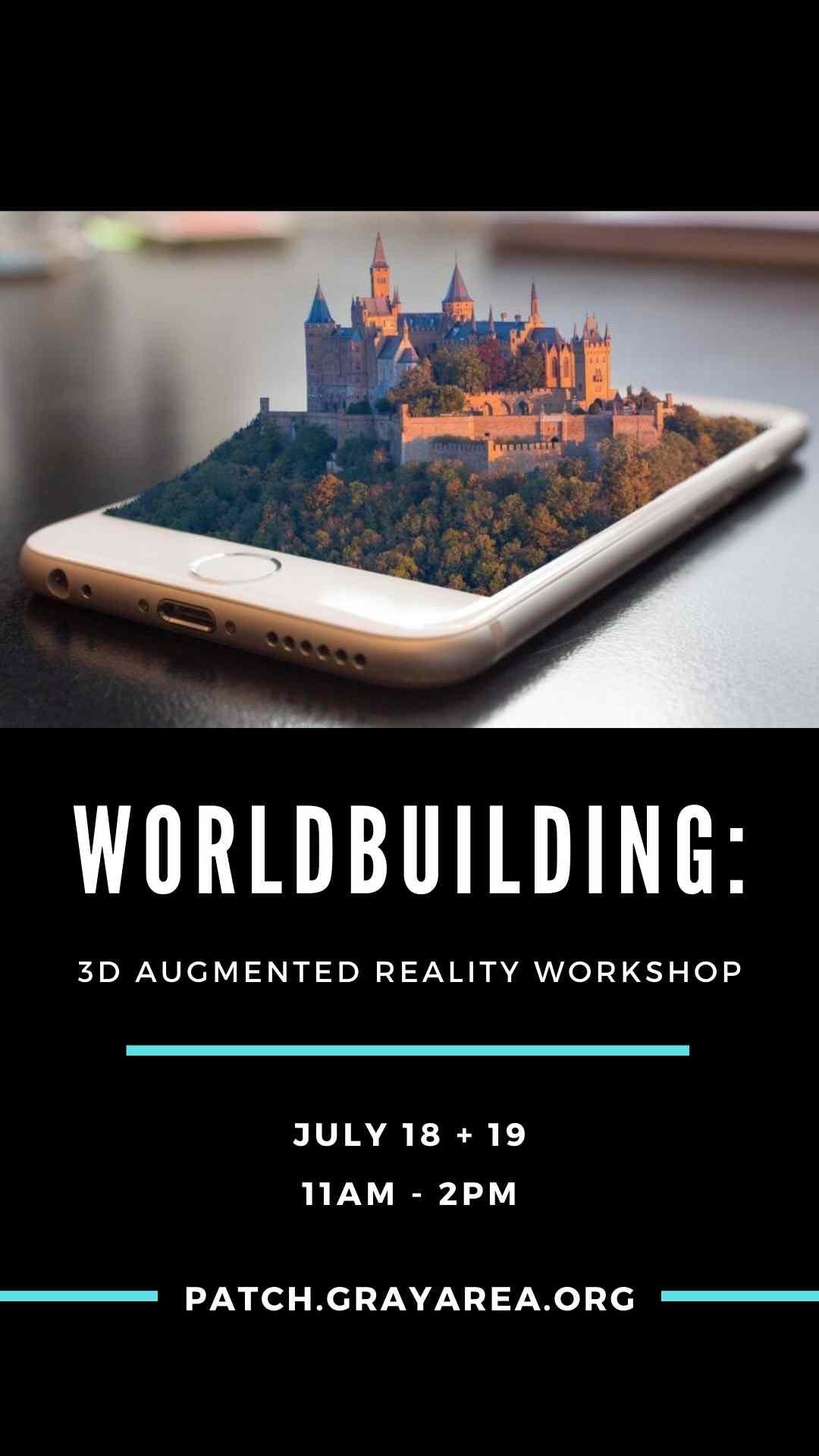 Worldbuilding Workshop
