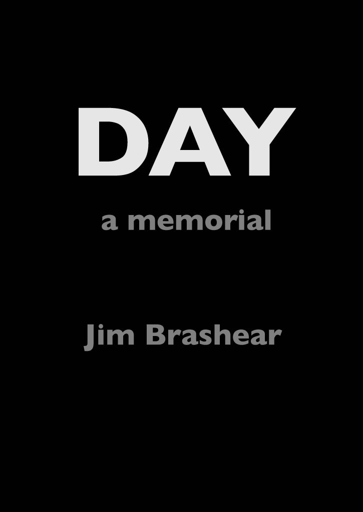 DAY title card